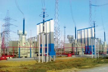 Управляемые шунтирующие реакторы